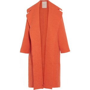 roksanda ilincic red coat