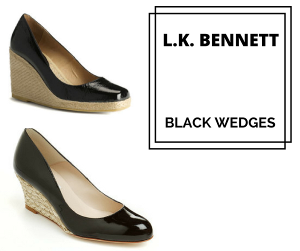 black-wedge